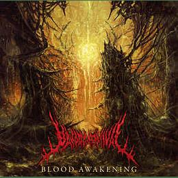 Blood Carnival – Blood Awakening CD