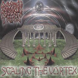 Sabbatic Feast – Scaling The Vortex CD