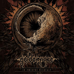 Goldenpyre – In Eminent Disgrace CD
