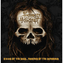 Hymen Holocaust – Kissed By The Dead...Touched By The Deformed CD