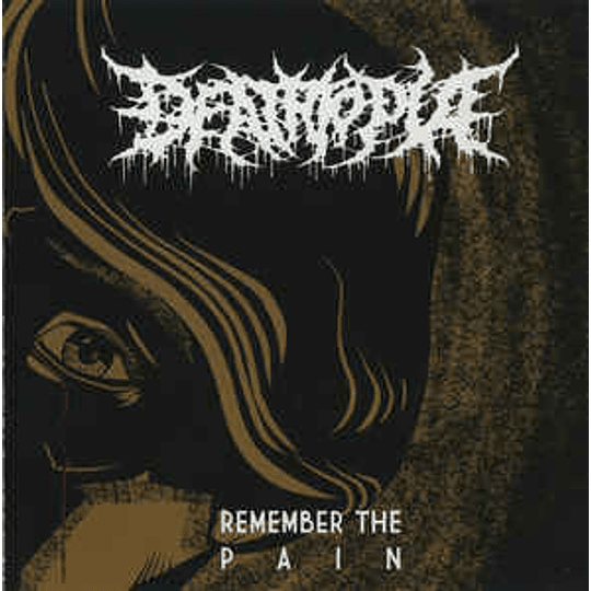 Deathtopia – Remember The Pain MCD