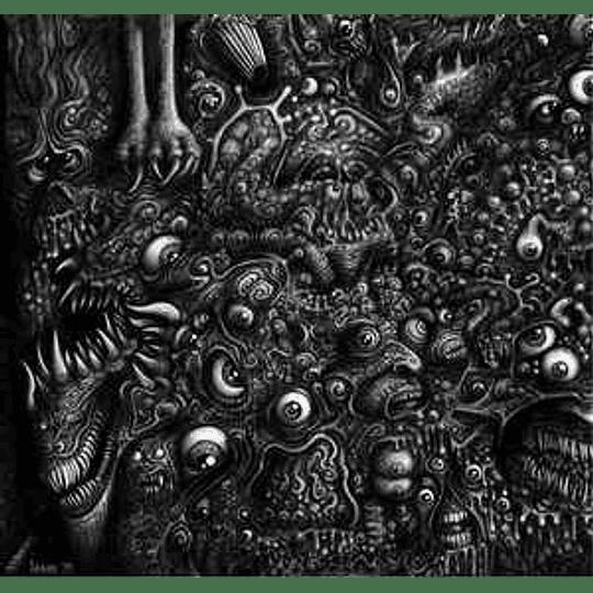 Smut  – Slop CD