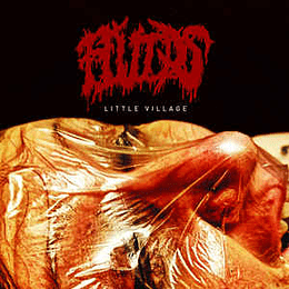 Fluids – Little Village CD