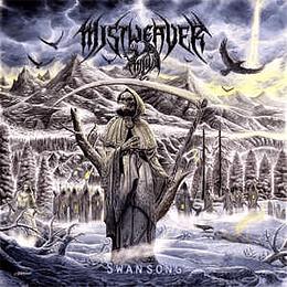 Mistweaver – Swansong CD