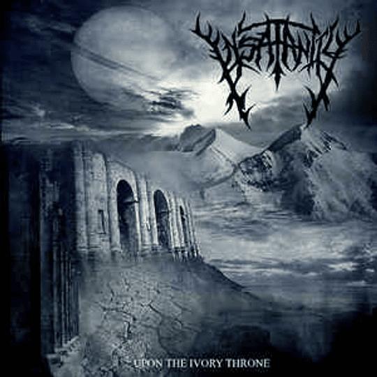 Insatanity – Upon the Ivory Throne MCD