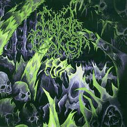 Horde Casket – Landscape Of Cadavers CD