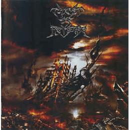 Thirst Of Revenge – The Beginning Of The End CD