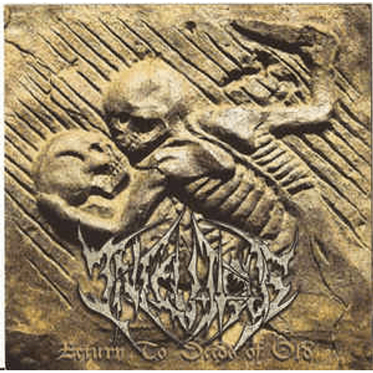 Iniquitous – Return To Deeds Of Old MCD