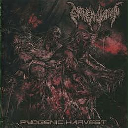 Envenomation – Pyogenic Harvest MCD