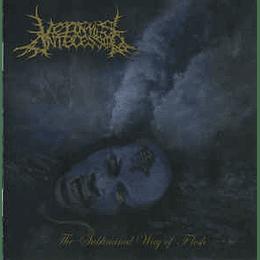 Vermis Antecessor – The Subliminal Way Of Flesh CD