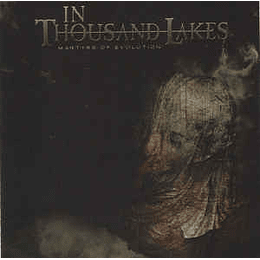 In Thousand Lakes – Martyrs Of Evolution MCD
