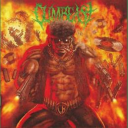 Cumbeast – Groovy Massacre CD