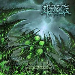 Decomposition Of Entrails – Pestilential Synthesis CD