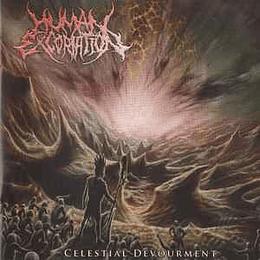 Human Excoriation – Celestial Devourment CD
