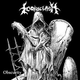 Iconoclasm  – Obscurity CD