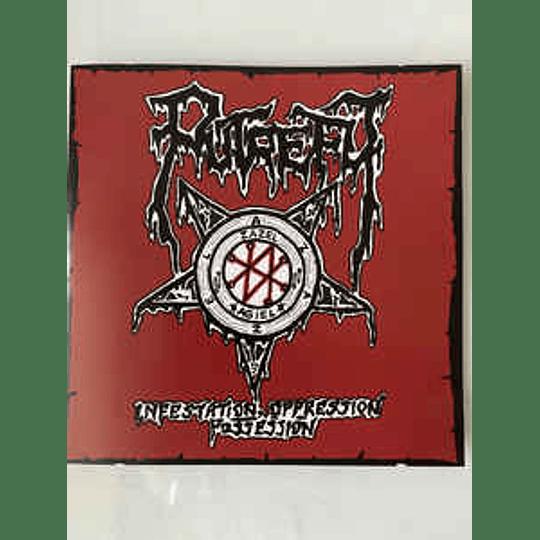 Putrefy – Infestation,Oppression,Possession MCD