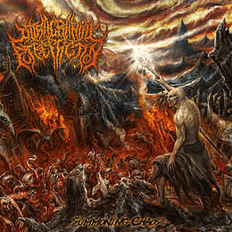 Intracranial Putrefaction – Summong Chaos CD