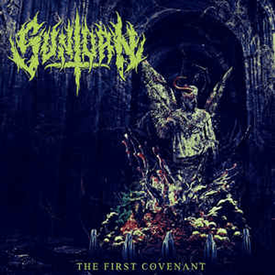 Suntorn – The First Covenant CD
