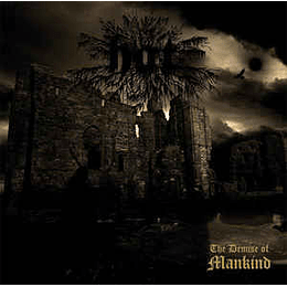 Hat  – The Demise Of Mankind DIGCD