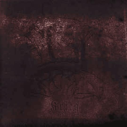 Eld  – Krieg: An Odyssey In Misery CD