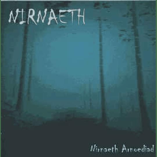 Nirnaeth – Nirnaeth Arnoediad CD