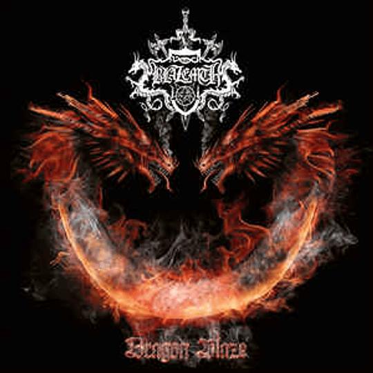 Blazemth – Dragon Blaze CD