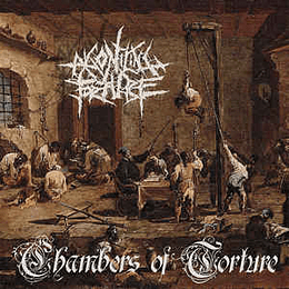Agonizing Torture – Chambers Of Torture MCD