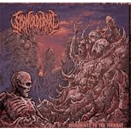 Sex Murder Art - Monuments To The Torment CD