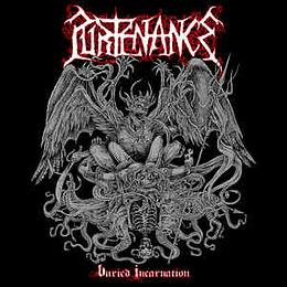 Purtenance – Buried Incarnation CD