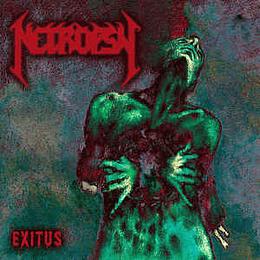 Necropsy  – Exitus MCD