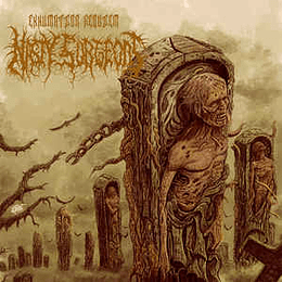Nasty Surgeons – Exhumation Requiem CD