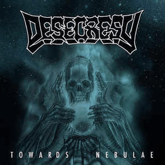Desecresy – Towards Nebulae CD