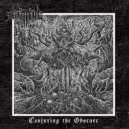 Abythic – Conjuring The Obscure CD