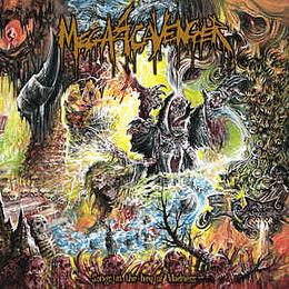 Megascavenger – Songs In The Key Of Madness CD