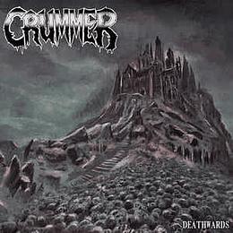 Crummer – Deathwards CD