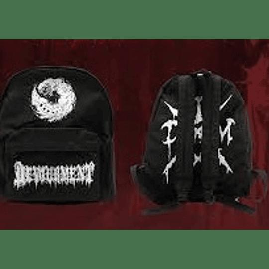 Devourment  Backpack