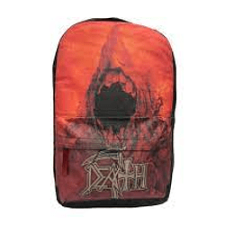 Death - The Sound Of...BACKPACK