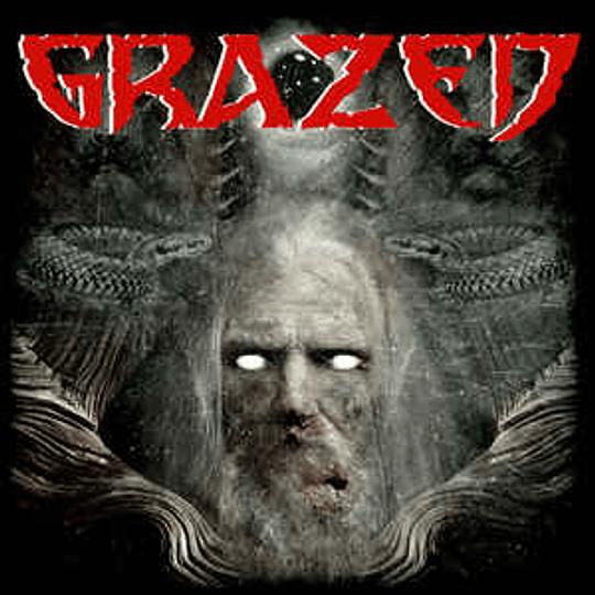 Grazed – 1999 - 2019 CD