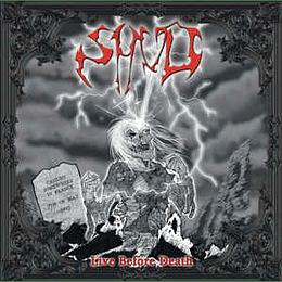 Shud – Live Before Death CD