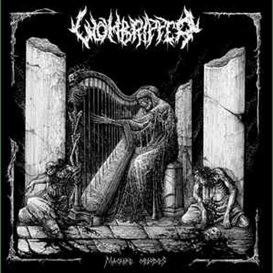 Wombripper – Macabre Melodies CD