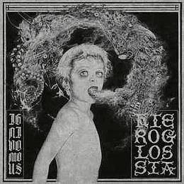 Ignivomous – Hieroglossia CD