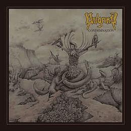 Valgrind – Condemnation CD