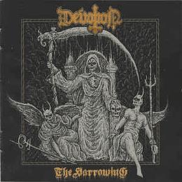 Devotion  – The Harrowing CD