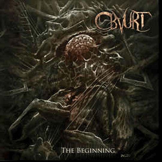 Obvurt – The Beginning MCD