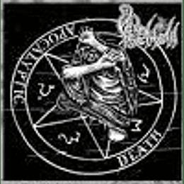 YOG-SOTHOTH APOCALYPTIC DEATH DIGMCDR