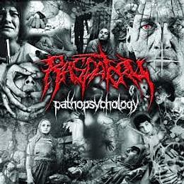 Raspatory  – Pathopsychology CD
