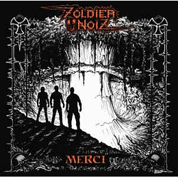 Zöldïer Noïz – Merci CD