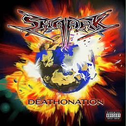 Shaark – Deathonation CD