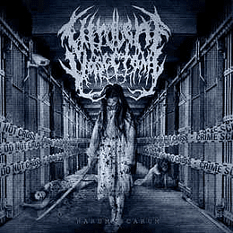 Virulent Vasectomy – Harum Scarum CD