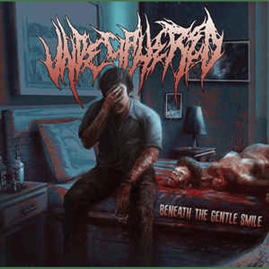 Undeciphered – Beneath The Gentle Smile CD